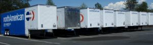 Moving Company Chico CA