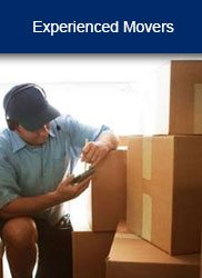 Transfer Moving and Storage company in Redding California